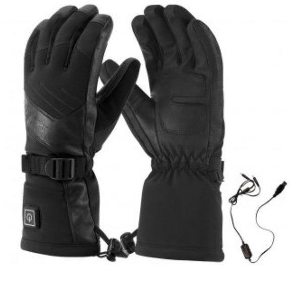 Steiner Radiator Heated Glove