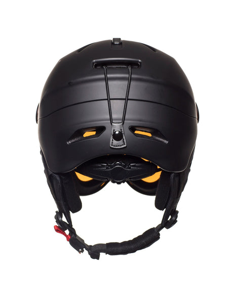 Goldbergh Angel Helmet in Black