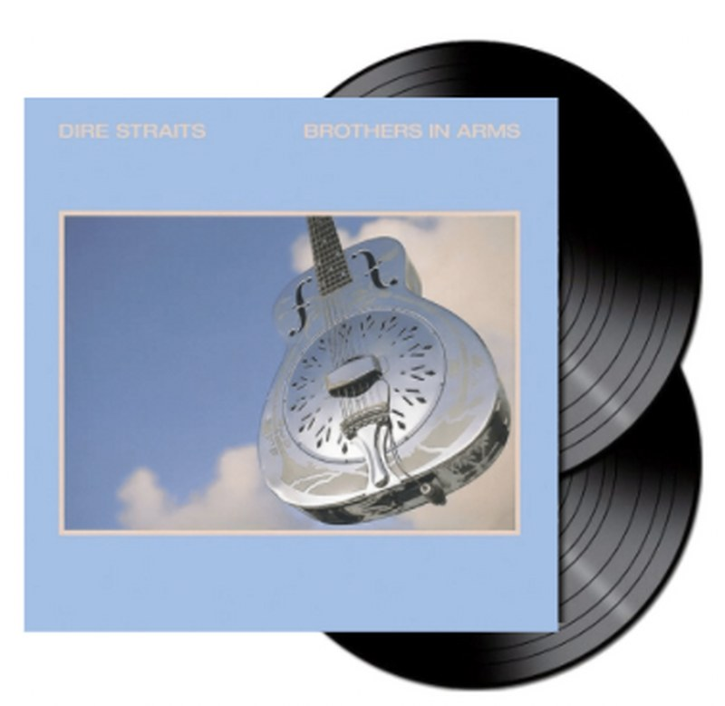 Dire Straits - Brothers In Arms [2LP] (180 Gram, limited to 4500, 2021 Start Your Ear Off Right)