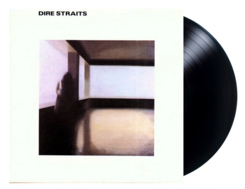 Dire Straits - Dire Straits [LP] (180 Gram, limited to 3500, 2021 Start Your Ear Off Right)