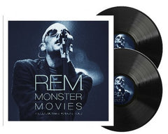 R.E.M. - Monster Movies Vol. 2 [2LP] Limited 180gram Black vinyl, import