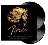Tina: The Tina Turner Musical (Original Cast Recording) [2LP]