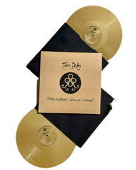 Tom Petty - Finding Wildflowers (Alternate Versions) [2LP] (Gold Vinyl,) Limited Edition