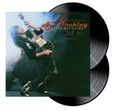 Ace Frehley - Greatest Hits Live [2LP] Black vinyl