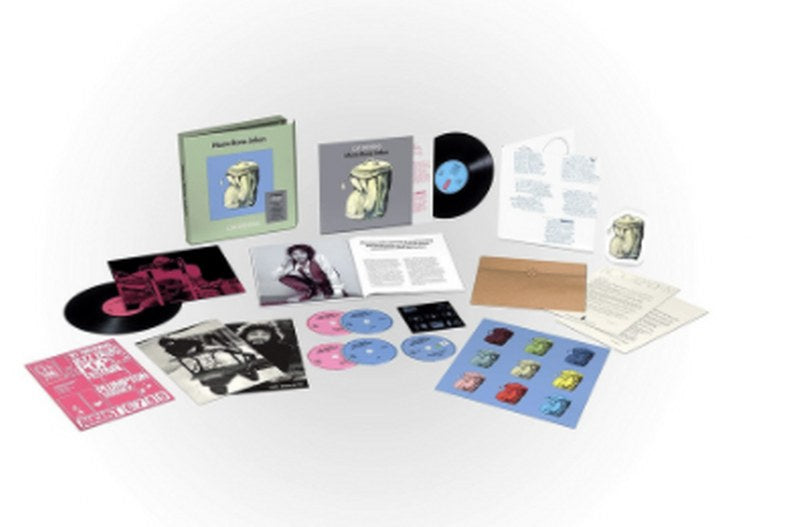 Cat Stevens -  Mona Bone Jakon (Super Deluxe Edition) (Deluxe Edition, With CDS, With Blu-ray)