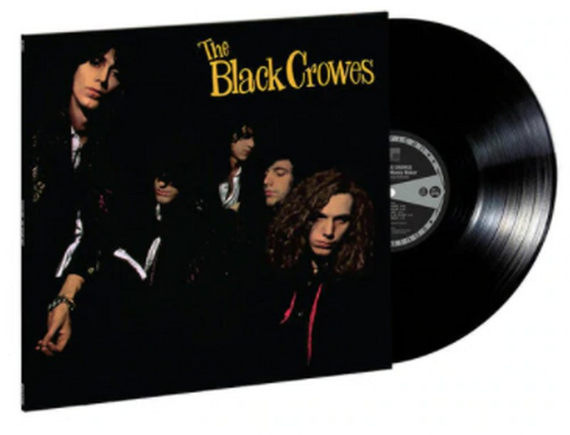 Black Crowes, The - Shake Your Money Maker [LP] (2020 Remaster)