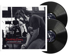 Counting Crows, The - Unplugged & Rare: The Acoustic Broadcasts [2LP] Limited Black vinyl, import
