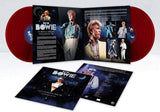 David Bowie - The Very Best: Live At The Montreal Forum 1983 Serious Moonlight Tour [2LP] Limited  180gram Red Colored Vinyl, Hand Numbered