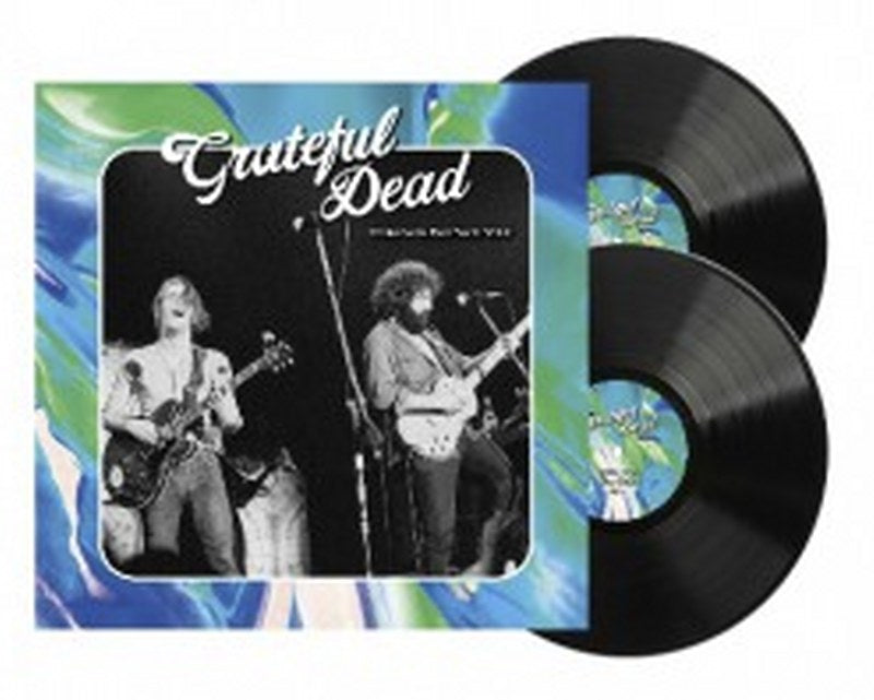 Grateful Dead - Shakedown New York Vol. 2 [2LP] Limited 180gram Black vinyl, import
