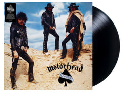Motorhead - Ace Of Spades [LP] (180 Gram) Half-Speed Master