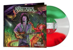 Santana - Soul Sacrifice [LP] Limited Red, Green, & White colored vinyl