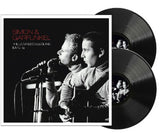 Simon & Garfunkel - Lost BBC Sessions & More [2LP] Limited 140gram Black vinyl, import