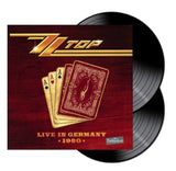 ZZ Top - Live In Germany 1980 [2LP] (limited)