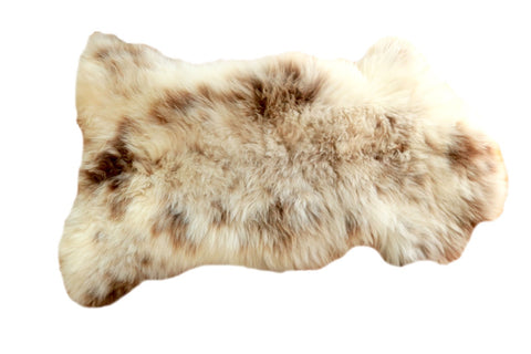Sheepskin - Marble Caramel 2 - The Loaded Trunk