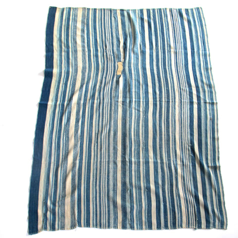Vintage Indigo Cloth No. 4 - The Loaded Trunk