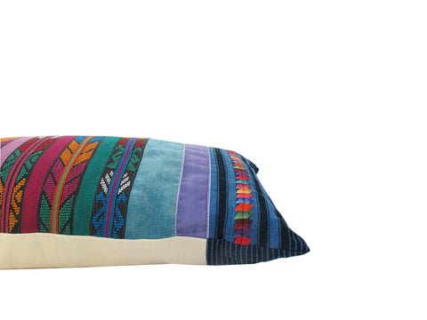 Mayan Inspired Pillow - The Loaded Trunk