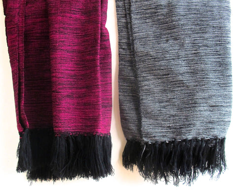 Lenca Hand-Woven Shawls - The Loaded Trunk