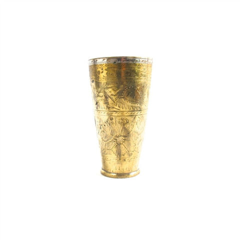 Vintage Lassi Cup No. 14 - The Loaded Trunk