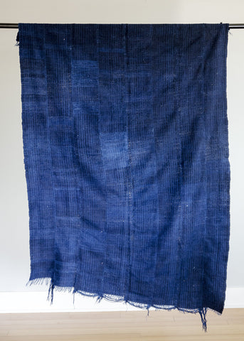 Vintage Indigo Cloth No. 11 - The Loaded Trunk