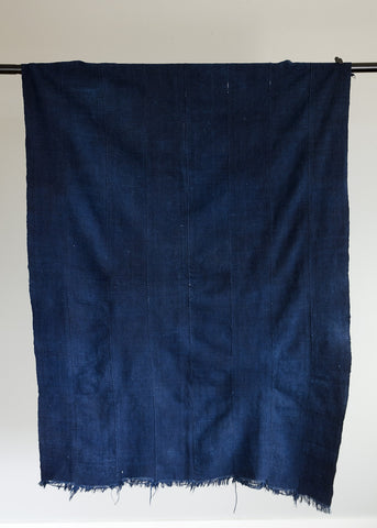 Vintage Indigo Cloth No. 10 - The Loaded Trunk