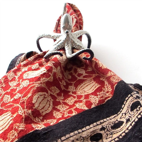Octopus Napkin Holders - The Loaded Trunk