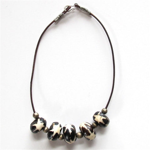 Necklace No. 14 - The Loaded Trunk