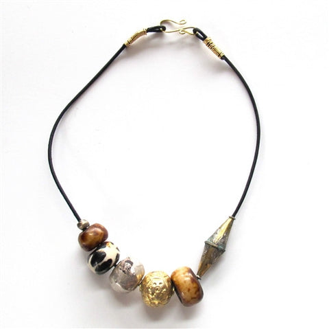 Necklace No. 9 - The Loaded Trunk