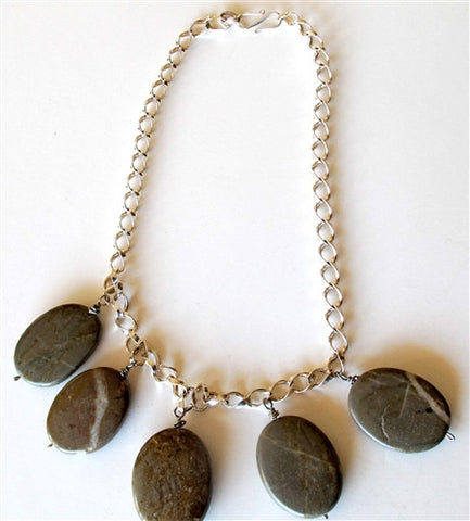 Necklace No. 27 - The Loaded Trunk