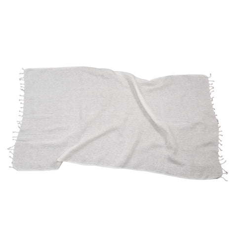 Linen Turkish Towel - The Loaded Trunk