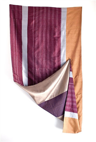 Silk Runner No. 2 - The Loaded Trunk