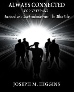 Always Connected for Veterans [Autographed Copy]