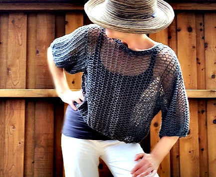 Caia sweater kit
