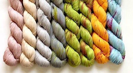 Yarn Carnival Pima Cotton