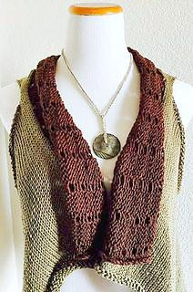 Everly Vest - Easy Project