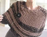 Kinsley shawl