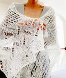 Marry me shawl pattern