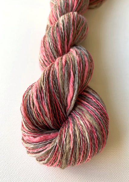 Trifecta yarn