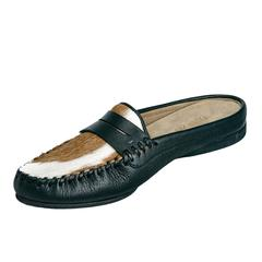 Uwezo Women's Mule Loafer Clog