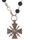 St Croix Necklace Bronze