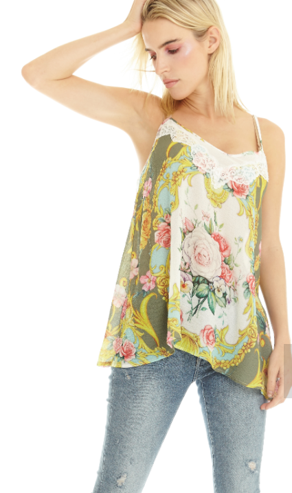 Little is Sweeter Tank Top
