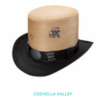 Cochella Valley Top Hat