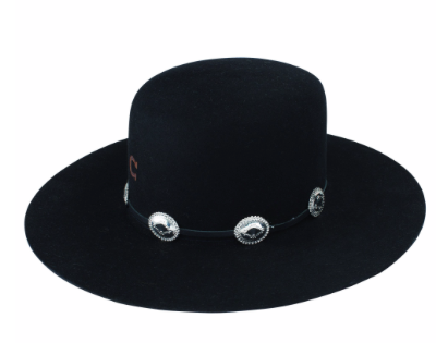 Stage Coach Felt Hat