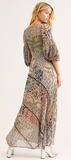 Moroccan Dream Maxi