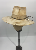 Pinched Crown Vintage Distressed Hat 7