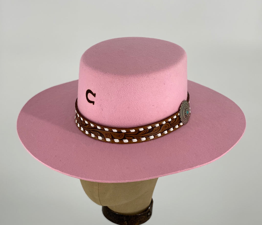 Sedona Rose Hat