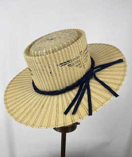 Charlie 1 Horse Sunset Strip Straw Hat