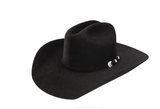 Corral 4x Buffalo Collection Hat Black