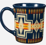 Pendleton Harding Coffee Mug 18 oz