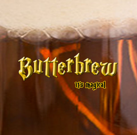 Drinks - ButterBrew
