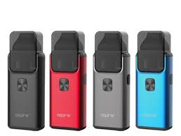 Aspire Breeze 2 - Starter Kit